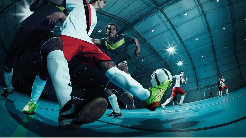 Pentingnya Sepatu dalam Bermain Futsal