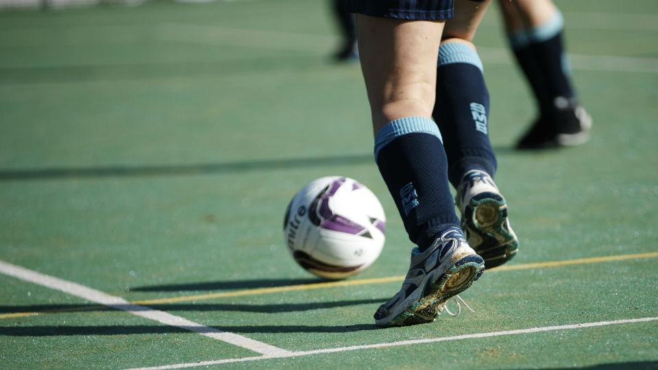 Futsal Bola Staradmiral Com Sepatu Baju Lapangan Sejarah Kesehatan